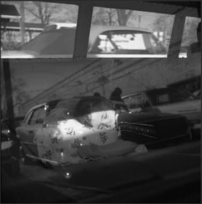 Source: lens.blogs.nytimes.com: Vivian Maier Jeffrey Goldstein Collection